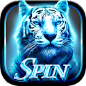 Slots Super Tiger Casino Slots icon