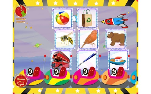 Kids Learn abc simple word 108- screenshot thumbnail