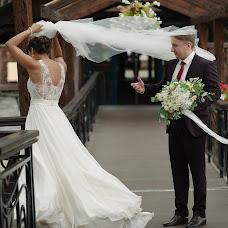 Wedding photographer Denis Krasilnikov (denkrasilov). Photo of 05.11.2016