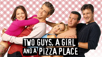 2 guys and a girl