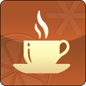 강릉 커피 지도 icon