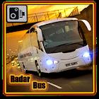 Radar Bus : Speed Detector Simulator icon