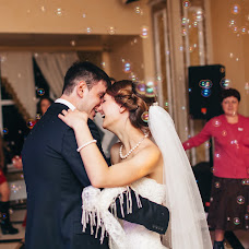 Wedding photographer Artem Kucenko (beREAL). Photo of 17.11.2015