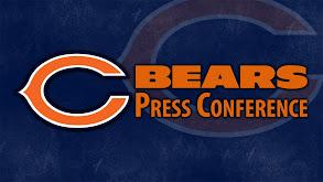 Bears Press Conference thumbnail