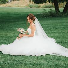 Wedding photographer Oleg Gulida (Gulida). Photo of 18.09.2017