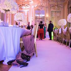 Wedding photographer Darya Lorman (DariaLorman). Photo of 07.02.2018