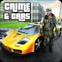Miami Lord City Mad Crime icon