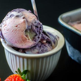 How to make Easy Frozen Yoghurt