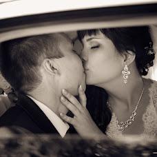 Wedding photographer Boris Nazarenko (Ozzz36). Photo of 12.08.2014