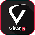 Virat FanBox icon