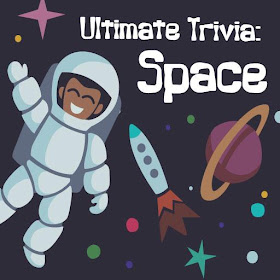 Ultimate Space Trivia