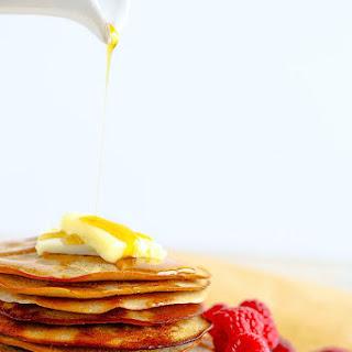 Easy Gluten Free Swedish Pancakes