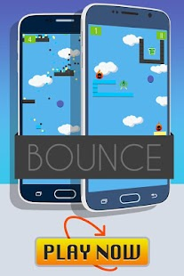 Bounce Ball – Pogo Craze Mania- screenshot thumbnail