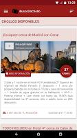 Screenshot of BuscoUnChollo - Viajes Ofertas