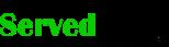 ServedWell logo deserved reviews