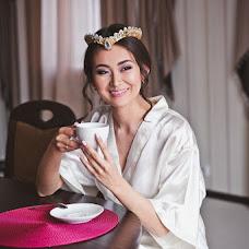 Wedding photographer Lyudmila Nelyubina (LNelubina). Photo of 01.01.2018