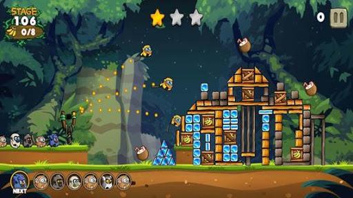 Catapult Quest screenshots 3