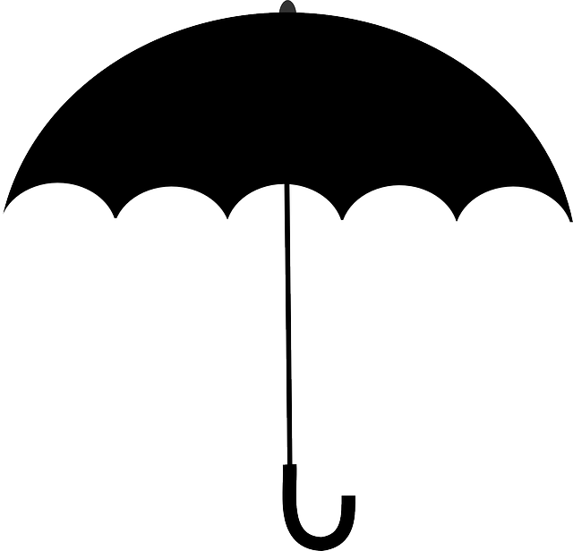 Umbrella, Protection, Weather