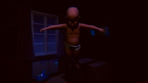 Baby in Yellow screenshot 2