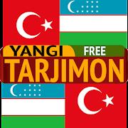 Uzbek Turkish Translator