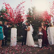 Wedding photographer Aleksandra Kharitonova (toschevikova). Photo of 16.10.2015