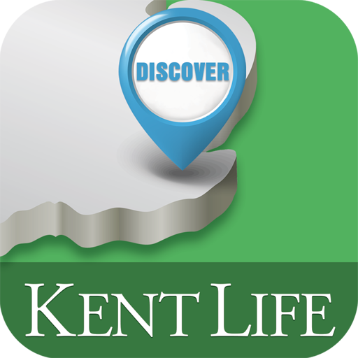 Discover - Kent Life 旅遊 LOGO-玩APPs