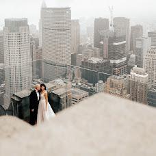 Wedding photographer Roman Pervak (Pervak). Photo of 23.11.2018