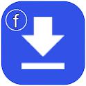 FastVideo: Downloader for FB Fast Video Downloader icon