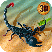 Poisonous Scorpion Simulator
