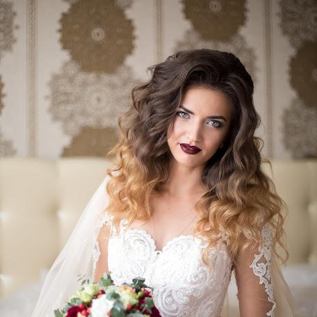 Wedding photographer Marianna Mikhalkovich (marianna). Photo of 13.10.2017