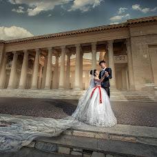 Wedding photographer Dmitriy Coy (Dtsoyphoto). Photo of 17.06.2015