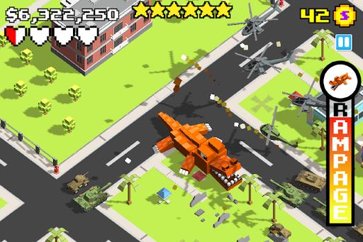 Smashy City screenshot 5