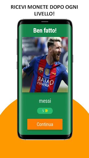 Indovina chiu2753 Speciale Calcio u26bd 3.15.7z screenshots 2