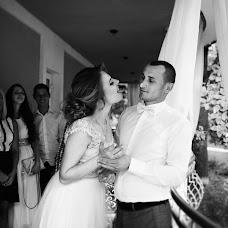 Wedding photographer Snizhana Nikonchuk (snizhana). Photo of 08.09.2016