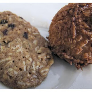 Oatmeal Macaroons