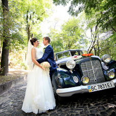 Wedding photographer Oleg Gordienko (Olgertas). Photo of 16.10.2015