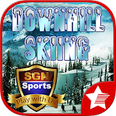 SGN Sports Downhill Skiing