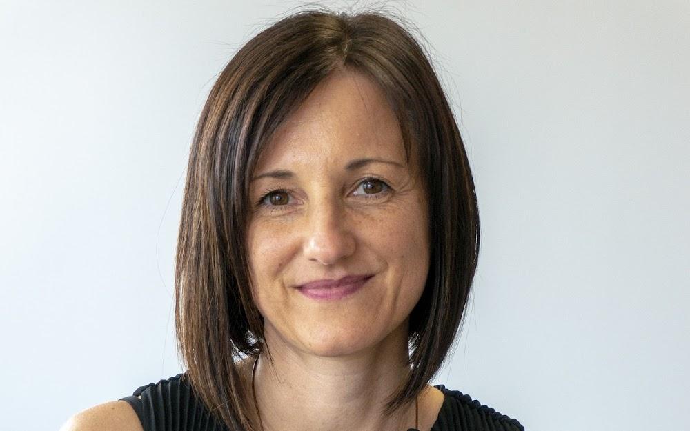 Christine, Assistante de Direction
