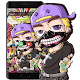 Graffiti Cartoon Theme (app)