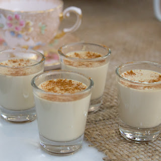 Panna Cotta Sugar Free Recipes.