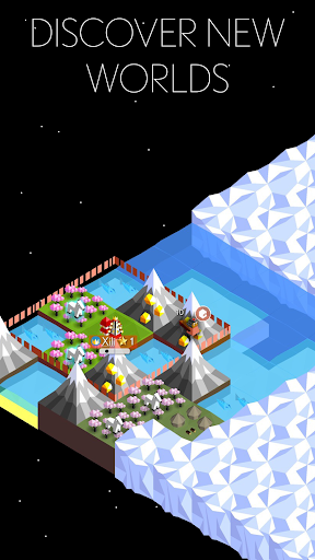 The Battle of Polytopia  captures d'écran 1