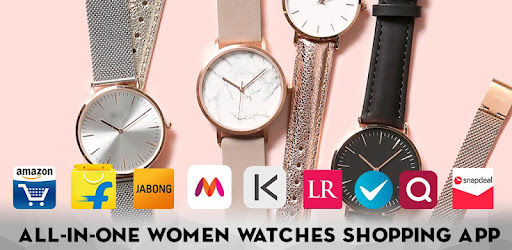 Приложения в Google Play – <b>Women</b> Watches Designs - Online ...