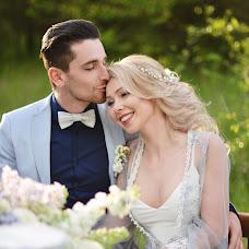 Wedding photographer Anastasiya Arseneva (nastyars). Photo of 24.08.2018