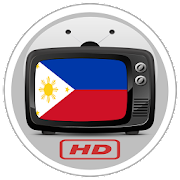 App Philippine TV All Channels HQ Free ! APK for Windows Phone