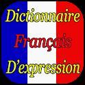 Dictionnaire Français d'expression icon