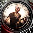 City Sniper Zombie 2018 icon
