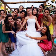 Wedding photographer Adriano Dutra (adrianodutra). Photo of 10.02.2016