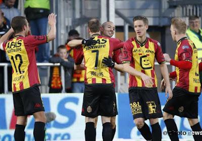 KV Mechelen bevestigt komst Filipovic en vertrek Bateau, De Petter en Naessens