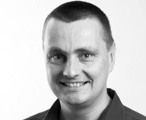Henning Lange, CIO at Elingo.