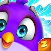 Bubble Birds V - Color Birds Shooter 버블슈터
